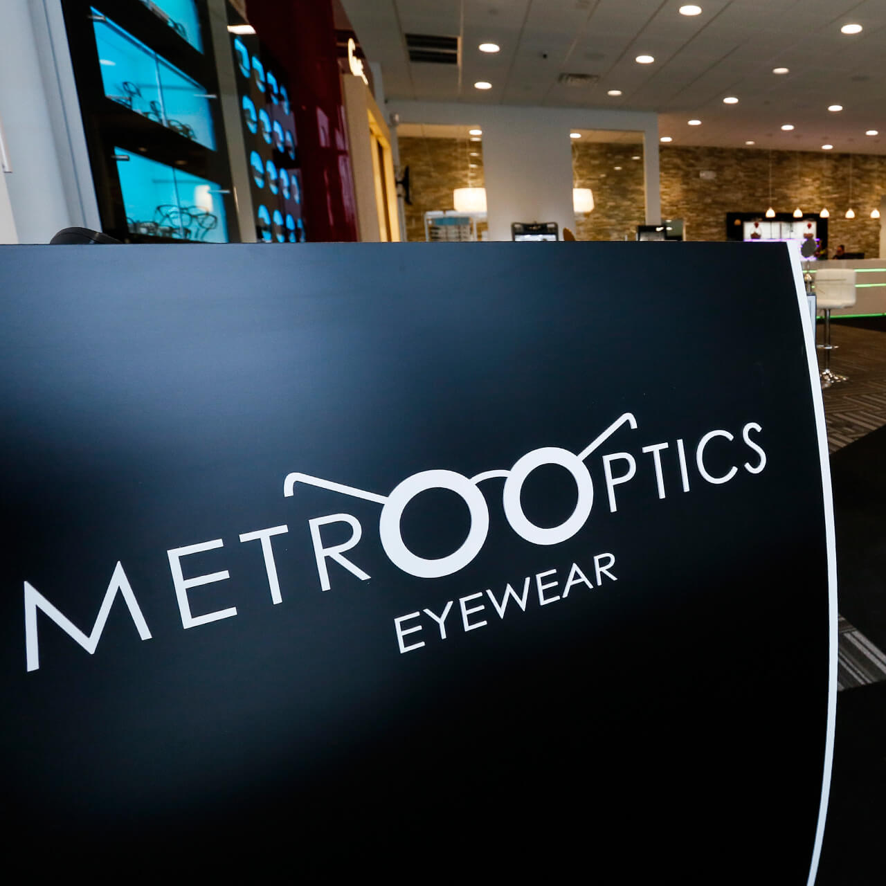 Metro Optics Eyewear