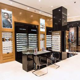 Al Jaber Optical - Mall of Emirates