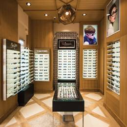 Al Jaber Optical - Al Marsa Street
